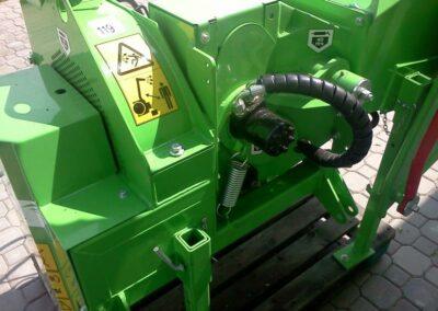 Štiepkovač GreenMech ECO 150 TMP