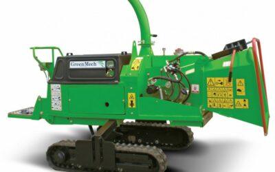 Štiepkovač Safe-Trak STC 16-23