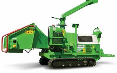 Štiepkovač Safe–Trak STC 19-28 MK2