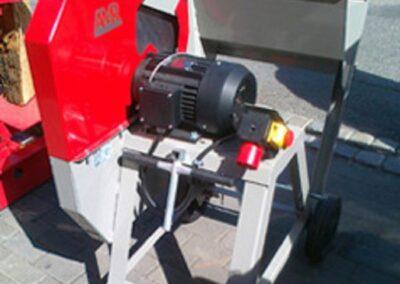 Píly na palivové drevo KWS 550,600,650,700